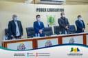 17ª Sessão Ordinária na Câmara Municipal de Laranjal do Jari