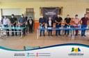 Câmara de Vereadores de Laranjal do Jari, realiza a primeira Sessão Itinerante na comunidade Água Branca do Cajari