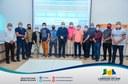 Vereadores de Laranjal do Jari cumprem agenda oficial em Macapá, nos dias 25 e 26/06/2021