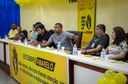 Abertura da campanha setembro amarelo